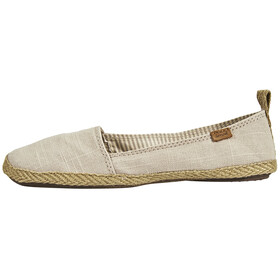 Sanük Espie Slip On Shoes Women Natural